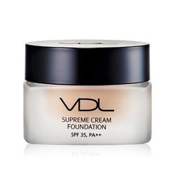 VDL Supreme Cream Foundation - Sister Seoul, K-Beauty