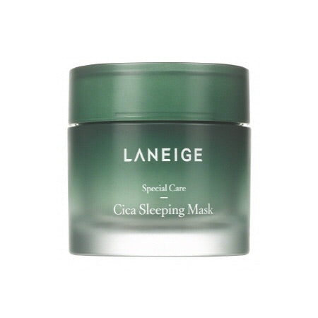 Laneige Cica Sleeping Mask 60ml - Sister Seoul, K-Beauty