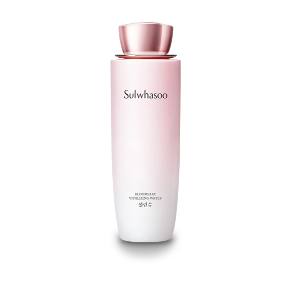 Sulwhasoo Bloomstay Vitalizing Water 150ml - Sister Seoul, K-Beauty