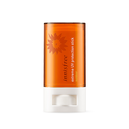 Innisfree Extreme UV Protection Stick Outdoor SPF50+ PA++++ - Sister Seoul, K-Beauty
