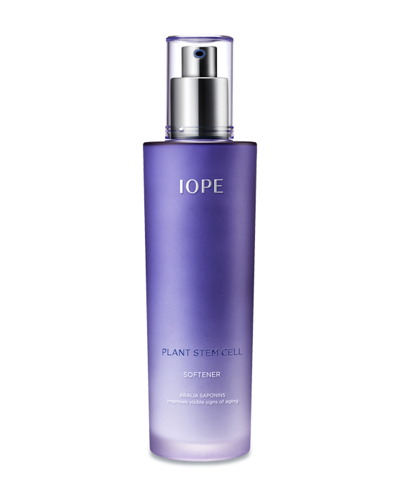 IOPE Plant Stem Cell Softener 150ml - Sister Seoul, K-Beauty