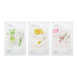 Innisfree My Real Squeeze Mask - Sister Seoul, K-Beauty
