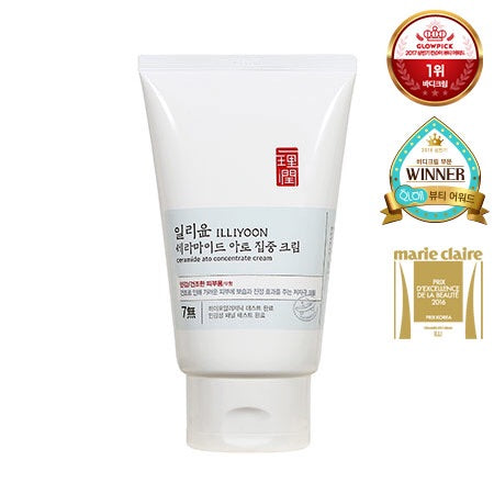 Illiyoon Ceramide Ato Intensive Cream 200ml - Sister Seoul, K-Beauty
