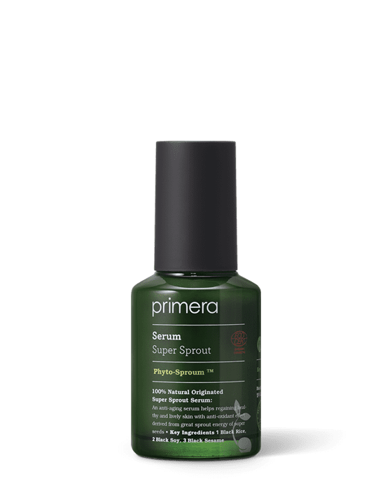 Primera Super Sprout Serum - Sister Seoul, K-Beauty