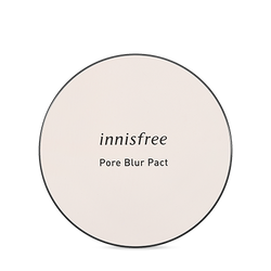 Innisfree Pore Blur Pact - Sister Seoul, K-Beauty