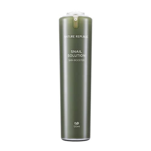 Nature Republic Snail Solution Emulsion - Sister Seoul, K-Beauty