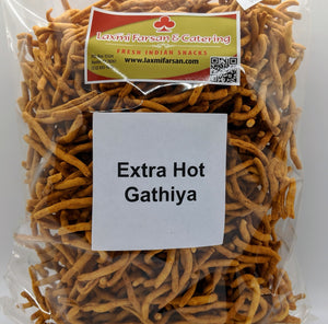 (Extra Hot) Tikiha Gathiya 1 lbs