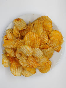 Masala Chips 7 oz