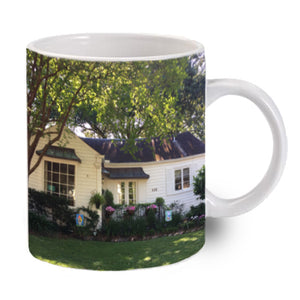 Mug With Panoramic Image SG