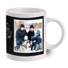 Load image into Gallery viewer, Holly Jolly Christmas Mug