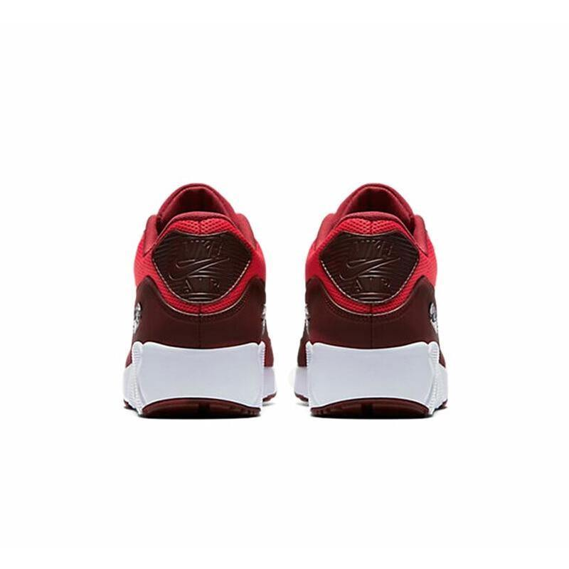 NIKE AIR MAX 90 ULTRA Men's Breathable Running Shoes Sneakers