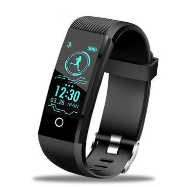 19820b6e7 ... New Sport Smart Bracelet Men Smart Watch Women Fitness Tracker Smart  Wristband Heart Rate Blood Pressure