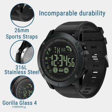 fa7a932a5 Bluetooth Smartwatch Camera smart GPS Watch Waterproof - Natna Shop ...