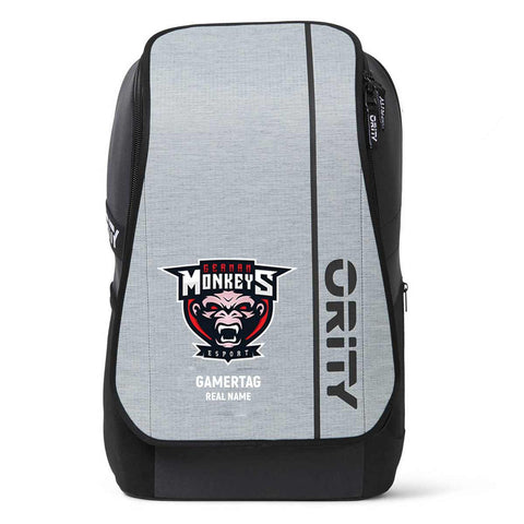 germanmonkeys ority backpack edition