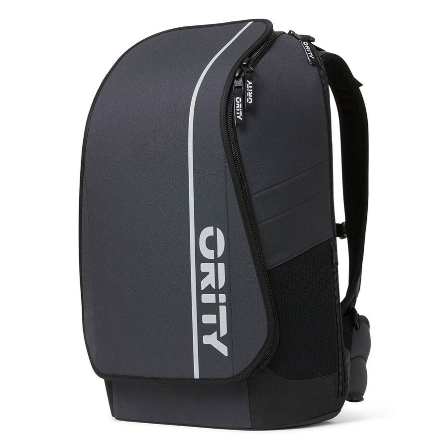 "ORITY ONE backpack - 17,3"" - SET - incl. PC inlays"