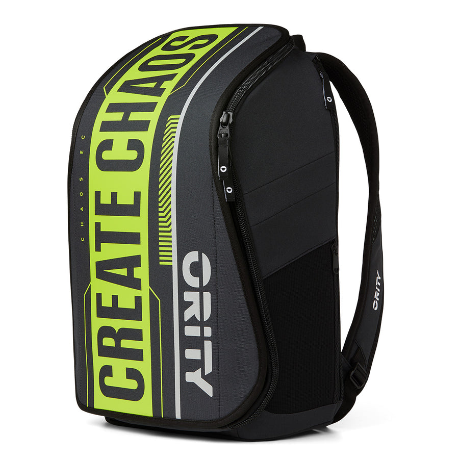 "ORITY GO DAYPACK - 15,6"" - CHAOS EC TEAM EDITION"