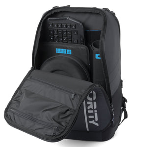 "ORITY ONE backpack - 17,3"" - SK Gaming Team Edition"