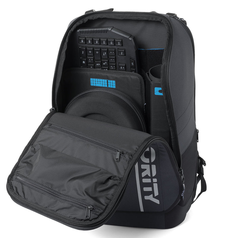 ORITY ONE ESPORTS BACKPACK SET - incl. PC inlays