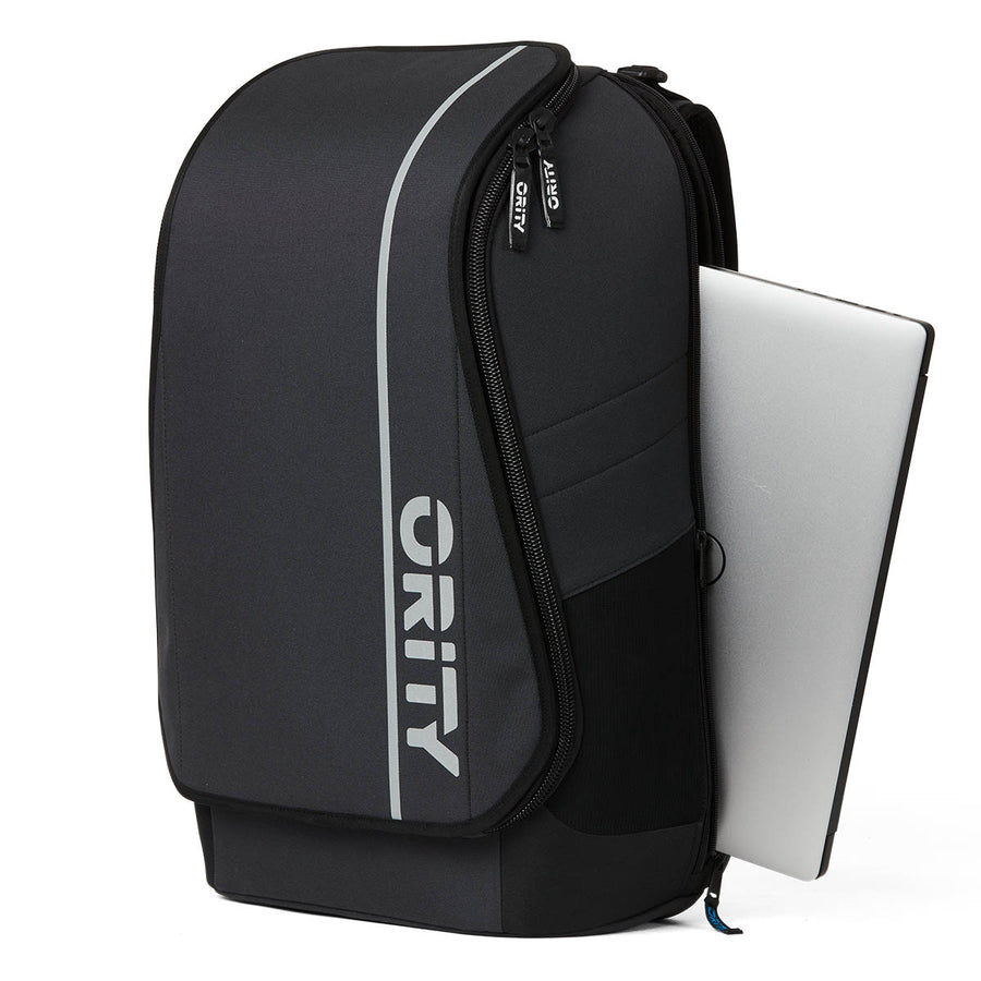 ORITY ONE Laptop Rucksack - Laptop Fach