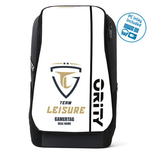 "ORITY ONE Team Leisure Edition - 17,3"" - SET - incl. PC inlays"