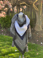 Load image into Gallery viewer, Triangle Bandana Scarf