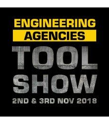 Join us at our November 2018 Tool Show