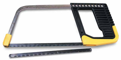 Stanley 0-15-218 Junior Hacksaw - Plastic Handle