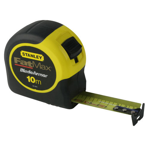 Stanley 0-33-805 FatMax Blade Armor 10m/33' Tape