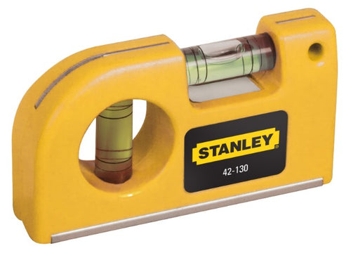Stanley 0-42-130 Pocket Level