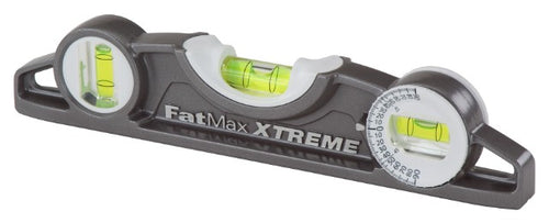 Stanley 0-43-609 FatMax Pro Torpedo Level - Magnetic