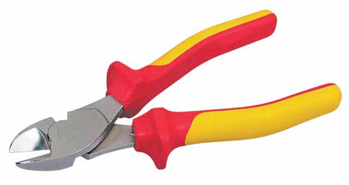 Stanley 0-84-004 FatMax VDE Diagonal Cutting Pliers 195mm