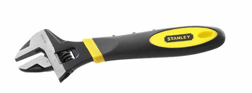 Stanley 0-90-948 Stanley Adjustable Wrench 200mm/8