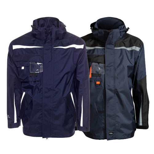 Elka 086004 Working Xtreme Jacket