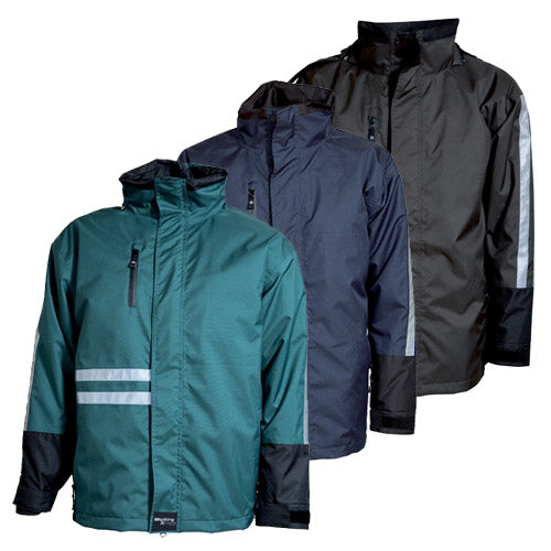 Elka 086103 Working Xtreme 2-in-1 Jacket