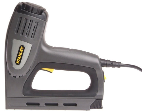 Stanley 0-TRE550 Heavy Duty Electric Staple/Nail Gun