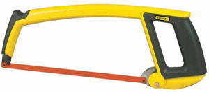 Stanley 1-20-110 300mm Heavy Duty Hacksaw