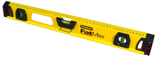 Stanley FatMax I-Beam Level from:
