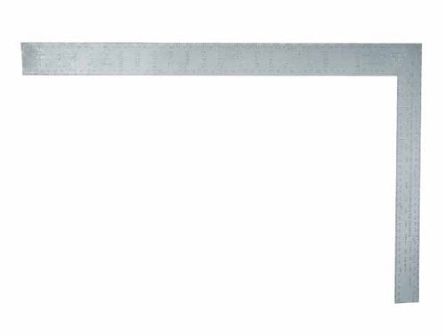 Stanley 1-45-530 Carpenter's Steel Roofing Square Square