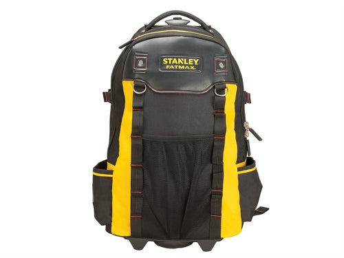 Stanley 1-79-215 FatMax Wheeled Backpack