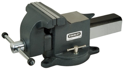 Stanley 1-83-067 Heavy Duty Bench Vice 125mm/5