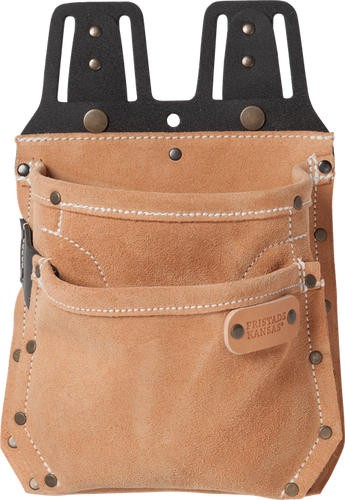 Fristads 100014 Snikki Leather Tool Pouch