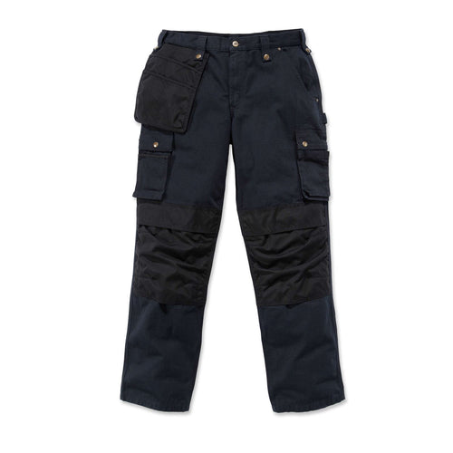 Carhartt 100233 Multipocket Ripstop Work Trousers