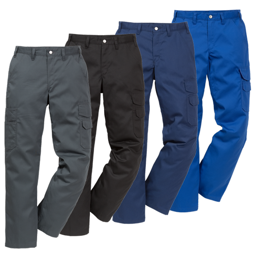Fristads 100426 Womens Pro Industry Trousers P154-278