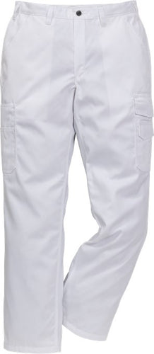 Fristads 100427 Trousers 280 P154 - White