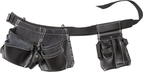 Fristads 100901 Snikki Leather Tool Belt