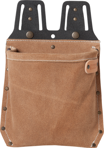 Fristads 100903 Leather Pouch