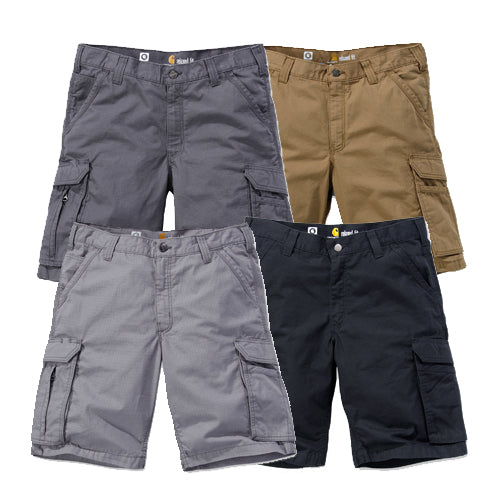 Carhartt 101168 Force® Tapen Cargo Shorts