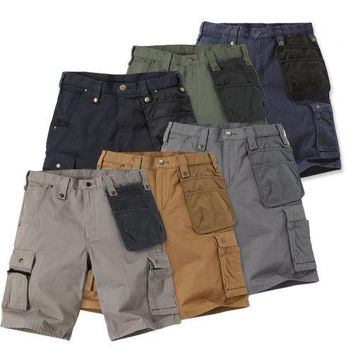 Carhartt 102361 Multi Pocket Ripstop Shorts