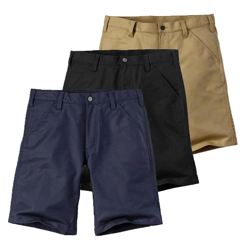 Carhartt 103111 Rugged Professional Stretch Shorts