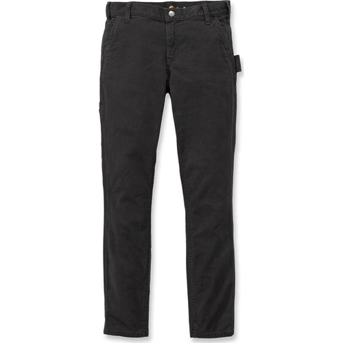 Carhartt 103224 Womens Slim Fit Crawford Pant
